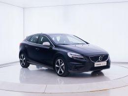 Coches segunda mano - Volvo V40 2.0 D3 R-Design Momentum Auto en Zaragoza