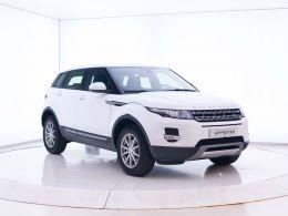 Coches segunda mano - Land Rover Range Rover Evoque 2.2L eD4 150CV 4x2 Pure en Zaragoza