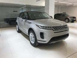 Coches segunda mano - Land Rover Range Rover Evoque 2.0L TD4 Diesel (150CV) 4x4 Pure en Zaragoza