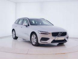 Coches segunda mano - Volvo V60 2.0 D4 Momentum Auto en Zaragoza