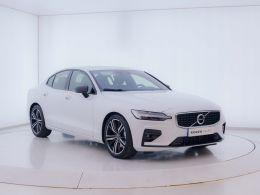 Coches segunda mano - Volvo S60 2.0 T4 R-Design Auto en Zaragoza
