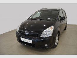 Toyota Corolla Verso segunda mano Huesca
