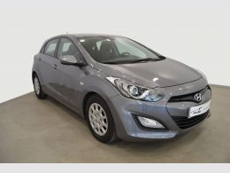 Coches segunda mano - Hyundai i30 1.6 CRDi 110cv Klass en Huesca