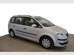 Coches segunda mano - Volkswagen Touran 1.9 TDI 105 Edition en Huesca