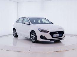 Coches segunda mano - Hyundai i30 1.0 TGDI Klass en Zaragoza