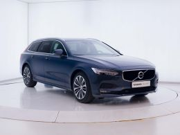Coches segunda mano - Volvo V90 2.0 D4 Business Plus Auto en Zaragoza