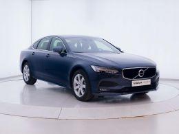 Coches segunda mano - Volvo S90 2.0 D3 Momentum Auto en Zaragoza