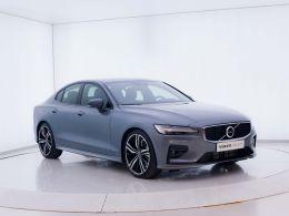 Coches segunda mano - Volvo S60 2.0 T5 R-Design Auto en Zaragoza