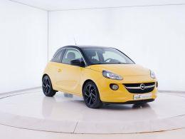 Coches segunda mano - Opel Adam 1.4 XER SLAM en Zaragoza