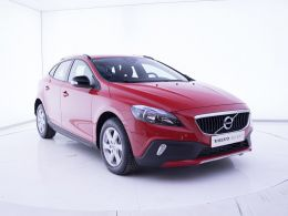 Coches segunda mano - Volvo V40 Cross Country 2.0 D2 Star Edition en Zaragoza