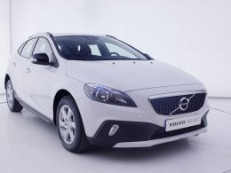Coches segunda mano - Volvo V40 Cross Country 2.0 D2 Start Edition en Zaragoza