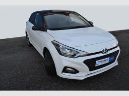 Coches segunda mano - Hyundai i20 1.0 TGDI 74kW (100CV) Essence FL en Huesca