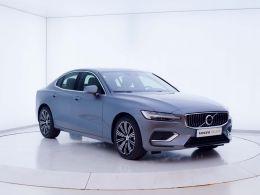 Coches segunda mano - Volvo S60 2.0 T4 Inscription Auto en Zaragoza