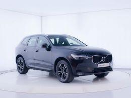 Coches segunda mano - Volvo XC60 2.0 D3 Momentum en Zaragoza