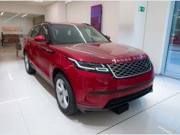Coches segunda mano - Land Rover Range Rover Velar 2.0 D180 132kW (180CV) 4WD Auto en Zaragoza