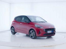 Coches segunda mano - Hyundai i10 1.2 Tecno 2C en Zaragoza