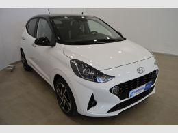 Coches segunda mano - Hyundai i10 1.2 Tecno 2C en Huesca