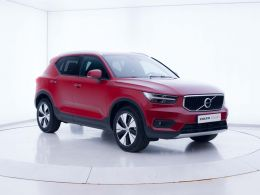 Coches segunda mano - Volvo XC40 1.5 T5 Twin Business Plus en Zaragoza