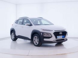 Coches segunda mano - Hyundai Kona 1.0 TGDI Klass 4X2 en Zaragoza