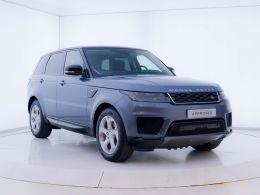 Coches segunda mano - Land Rover Range Rover Sport 3.0 SDV6 (249CV) HSE en Zaragoza