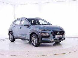 Coches segunda mano - Hyundai Kona KONA TGDI 1.0 120CV 4X2 KLASS en Huesca