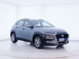 Coches segunda mano - Hyundai Kona 1.0 TGDI Klass 4X2 en Huesca