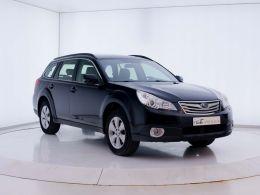 Subaru OUTBACK segunda mano Zaragoza