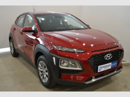 Coches segunda mano - Hyundai Kona 1.0 TGDI Essence 4X2 en Huesca