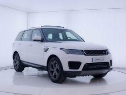 Coches segunda mano - Land Rover Range Rover Sport 3.0 SDV6 183kW (249CV) S en Zaragoza