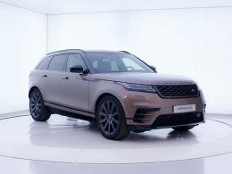 Coches segunda mano - Land Rover Range Rover Velar 3.0 P380 R-Dynamic HSE 4WD Auto en Zaragoza