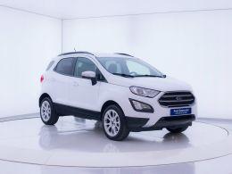 Coches segunda mano - Ford EcoSport 1.0T EcoBoost 92kW (125CV) S&S Trend+ en Zaragoza
