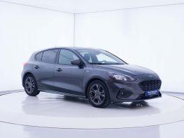 Coches segunda mano - Ford Focus 1.5 TDCI 88kW ST-Line en Zaragoza