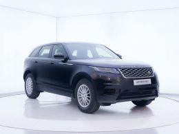 Coches segunda mano - Land Rover Range Rover Velar 2.0 D180 (180CV) 4WD Auto en Zaragoza