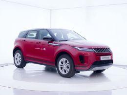 Coches segunda mano - Land Rover Range Rover Evoque 2.0 D 150CV en Zaragoza