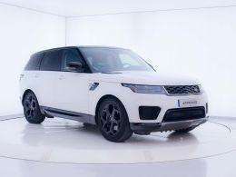 Coches segunda mano - Land Rover Range Rover Sport 2.0 Si4 PHEV 297kW (404CV) HSE en Zaragoza