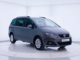 Coches segunda mano - SEAT Alhambra 2.0 TDI (150CV) Eco S/S Reference en Zaragoza
