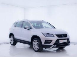 Coches segunda mano - SEAT Ateca 1.5 TSI (150CV) St&Sp Xcellence en Zaragoza