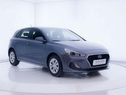 Coches segunda mano - Hyundai i30 1.4 MPI Essence en Zaragoza
