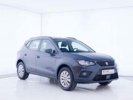 Coches segunda mano - SEAT Arona 1.0 TSI (115CV) DSG Style Eco en Zaragoza