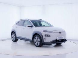 Coches segunda mano - Hyundai Kona EV Tecno (204CV) en Zaragoza