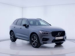 Coches segunda mano - Volvo XC60 2.0 T6 AWD Recharge Inscription Auto en Zaragoza