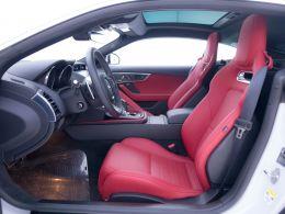 Jaguar F-Type segunda mano Zaragoza