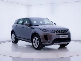 Coches segunda mano - Land Rover Range Rover Evoque 2.0 D150 S AWD en Zaragoza