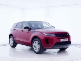 Coches segunda mano - Land Rover Range Rover Evoque 2.0 D150 AUTO AWD en Zaragoza
