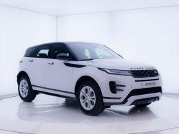 Coches segunda mano - Land Rover Range Rover Evoque 2.0 D150 R-Dynamic S AUTO AWD en Zaragoza