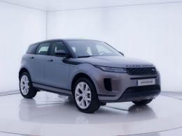 Coches segunda mano - Land Rover Range Rover Evoque 2.0 D180 SE AUTO 4WD en Zaragoza
