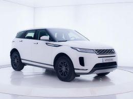 Coches segunda mano - Land Rover Range Rover Evoque 2.0 D150 FWD en Zaragoza