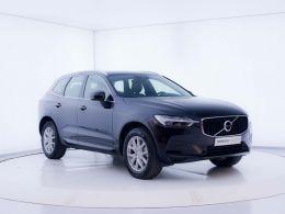 Coches segunda mano - Volvo XC60 2.0 T4 Business Plus Auto en Zaragoza