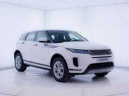 Land Rover Range Rover Evoque segunda mano Zaragoza