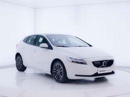 Coches segunda mano - Volvo V40 1.5 T2 Momentum Auto en Zaragoza